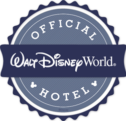 Official Walt Disney World Hotel